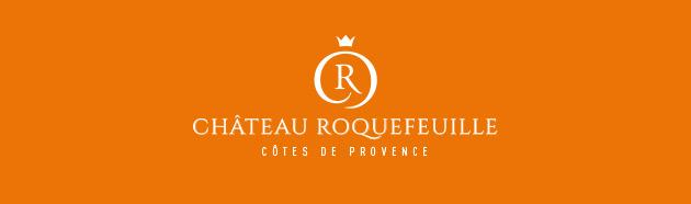 Cuvée Côtes de Provence Château Roquefeuille