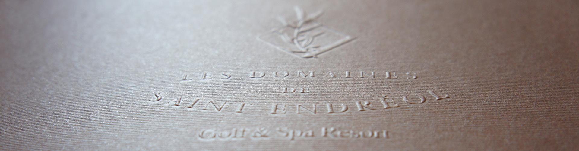 Les Domaines de Saint-Endreol