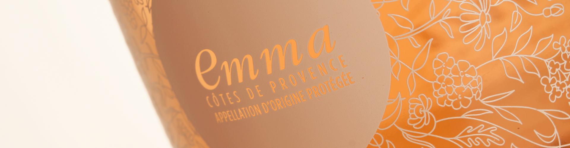 EMMA pour Ludovic de Beauséjour